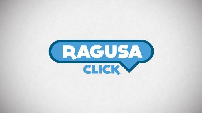 Ragusa click Logo